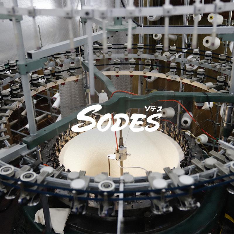 sodes(ソデス)